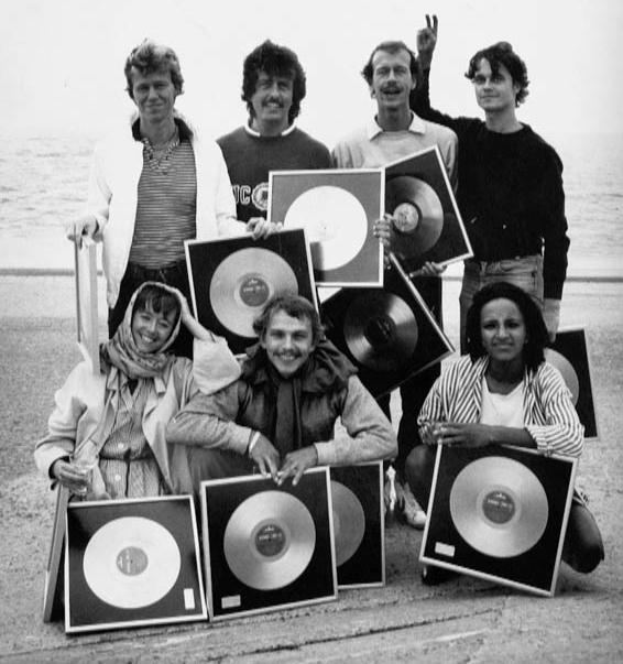 1980 – 1986'
