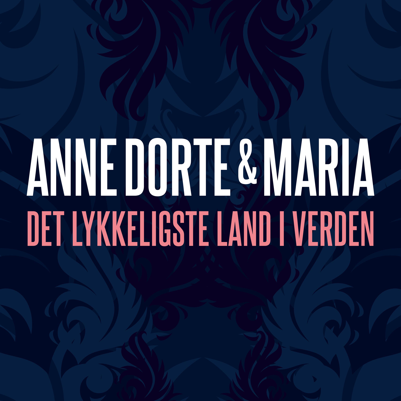 NY MUSIK FRA ANNE DORTE & MARIA